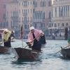 Регата Бефан прошла в день Богоявления по Гранд-Каналу Венеции