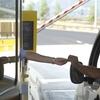 Автомобилисты на шоссе А4: «Каждый десятый разговаривает по телефону за рулем и