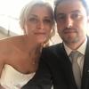 В Неаполе поженилась пара украинцев, выживших при обвале моста Моранди