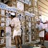В провинции Пизы кондитеры соорудят макси-мопед из эклеров