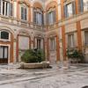 Итальянский фонд защиты окружающей среды открывает двери апельсинового сада Пала