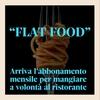 Рестораны Италии начали предлагать абонемент на посещение
