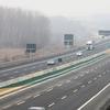 Пьяный водитель проехал более 10 километров по встречной по автошоссе Турин-Мила
