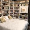 В Италии открывается первый отель для книголюбов