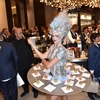 Бренд Lavazza открыл флагманский бутик в центре Милана
