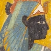В Египетском музеe Турина хранится часть мумии великой царицы Нефертари