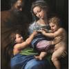Рафаэль в Риме: масштабная монография вновь открывается для посетителей 2 июня