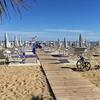 Венето дарит бесплатный пляжный отдых молодым мамам