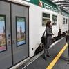 """Объявление через громкую связь в итальянском поезде: """"Цыгане, покиньте вагоны, в"""