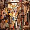 """Издание """"The Sun"""" включило Неаполь в список 10 самых опасных городов мира"""