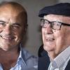 Итальянский писатель Андреа Камиллери попал в больницу в тяжелом состоянии