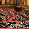 В Италии сократят число парламентариев