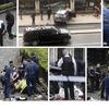 При террористической атаке на Лондонский Парламент пострадали две итальянки