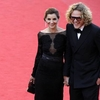Питер Дандас становится новым креативным директором дома моды Roberto Cavalli