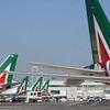 В январе самой пунктуальной авиакомпанией в мире стала Alitalia
