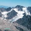 Площадь поверхности ледников Альп сократилась вдвое за последние 100 лет