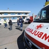 В Лигурии 92-летняя женщина за рулем не справилась с управлением и обусловила ма