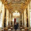 В Генуе открывают двери для посетителей роскошные Палацци-дей-Ролли