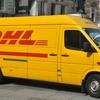 В Милане неизвестные украли три фургона службы доставки посылок Dhl