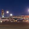 Египтянину удалось сбежать из самолета, на котором он должен был быть репатрииро