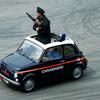 Итальянку вызвали в суд за публикацию шутки о карабинерах на фейсбуке