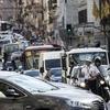 Eurostat: римляне - одни из самых недовольных столичных жителей Европы
