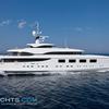 Лучшей яхтой в мире названа итальянская Benetti Spectre