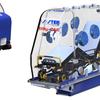 Инженеры из Италии разработали кабину для защиты медиков от заражений инфекционн