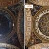Базилика Сан-Пьетро получила новое освещение