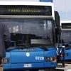 В Италии проходит глобальная забастовка работников общественного транспорта