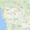 Близ Флоренции зарегистрированы два подземных толчка