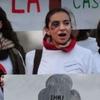 Сегодня в Италии и мире отмечают день борьбы против насилия в отношении женщин