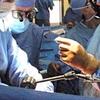 Итальянским медикам запретили снимать селфи в больницах
