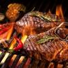 В Перудже начался гастрономический фестиваль Piacere Barbecue 2018