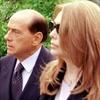 Суд Милана решил, что экс-жена Берлускони не имеет право на столь высокое содерж
