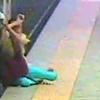 Машинист поезда, закрывший в дверях и протащивший по платформе белоруску, восста