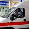 В провинции Неаполя родственники скончавшейся пациентки разгромили отделение нео
