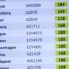 В Италии началась забастовка сотрудников авиатранспорта