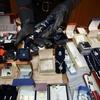 """В Неаполе полиция обнаружила """"сундук сокровищ"""", принадлежавщий боссу мафиозного"""