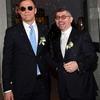 В Италии впервые в однополый брак вступил член правительства