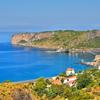 Самые красивые пляжи Калабрии: Тирренское побережье от Реджо-ди-Калабрии до Троп