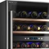 На выставке Vinitaly представлен высокотехнологичный винный шкаф