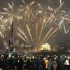 Новый год на площади в Турине отменяется