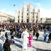 Почему в Милане Карнавал празднуется позднее, чем во всей Италии?