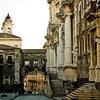 В Катании учителя, проводившие экскурсию по городу, вернулись в школу, забыв одн