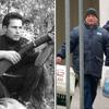 Экс-главарь сардинских бандитских группировок Грациано Месина сбежал от правосуд
