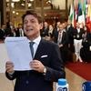 """Мигранты, Конте, ЕС и соглашение на высшем уровне, подписанное ночью: """"Италия бо"""
