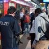 ЕС продлил контроль на внутренних границах государств-членов еще на три месяца