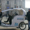 Милан как Пекин: в итальянском мегаполисе появятся рикши