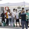 Коронавирус: 73 зараженных мигранта в Поццалло, центр приема будут охранять воен